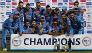 बेंगलुरु: अंग्रेज़ों से टी-20 सीरीज़ फ़तह, टीम इंडिया के 5 कारनामे जो पहली बार हुए हैं