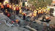 कानपुर बिल्डिंग हादसा: अब तक 9 की मौत, सपा नेता पर FIR दर्ज