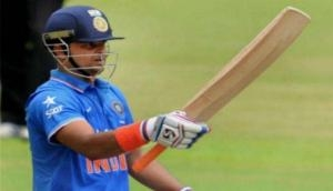 On this day in 2010: Suresh Raina became first Indian to score T20I century