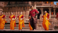 Kung Fu Yoga review: Two national traditions destroyed in one terrible movie