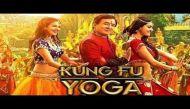 Review of the Reviews: जैकी चेन के स्टारडम से लबरेज है 'कुंग फू योगा'