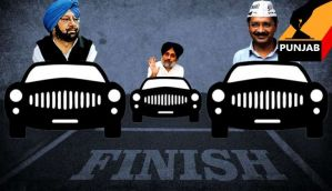 Punjab polls a cliff-hanger between AAP & Congress. Silent voters hold the key