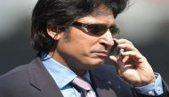 पाकिस्तान के पूर्व कप्तान रमीज राजा बॉलीवुड स्टार संजय दत्त को लेकर बनाएंगे फिल्म