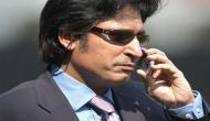 Rameez Raja urges ICC to create 'Test window'