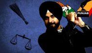 पंजाबः चुनाव के अंतिम दौर में सिद्धू के मास्टर स्ट्रोक्स