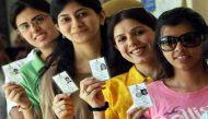पहली बार वोट देने जा रही महिला वोटर्स को मिलेंगे पिंक टेडी बियर
