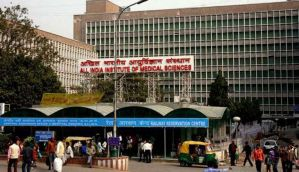 RTI activist restricted from entering AIIMS premises