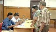 Goa Polls: 15 percent voter turnout till 9 am