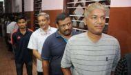 विधानसभा चुनाव 2017: गोवा और पंजाब में दिग्गजों ने डाले वोट