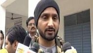 Harbhajan Singh, 7 others named Champions Trophy ambassadors