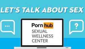 No sex education in schools? Pornhub comes to the rescue