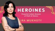 'Heroines': story of India's great women, from Draupadi to Raziya Sultan