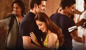 Kaabil Box-Office: The Hrithik Roshan film is fighting to get a 'hit' tag!