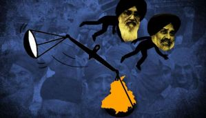 Punjab wants Akalis out. The choice is between a new govt and a new order