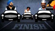 पंजाब चुनाव 2017: जानिए 10 बड़ी बातें और दिलचस्प आंकड़े