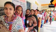 Punjab turnout set to touch 75%. Which party stands to benefit from it?