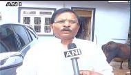 श्रीपद नाइक: भाजपा गोवा में बहुमत के साथ अगली सरकार बनाएगी