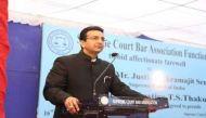 गौरव भाटिया का समाजवादी पार्टी के सभी पदों से इस्तीफ़ा