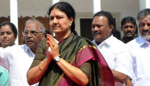 Sasikala takes over as Tamil Nadu CM: How the 'bloodless coup' was carried out