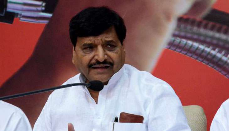 UP polls: Is Shivpal Yadav trying to spoil Akhiesh Yadav's chances?
