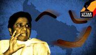 मायावती का पुराना वीडियो बना सिरदर्द: 'मुसलमान चरमपंथियों को वोट करते हैं'
