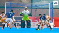 HIL 2017: Dabang Mumbai become table toppers with 5-2 win over Kalinga Lancers