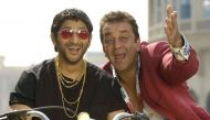 Munnabhai 3: Sanjay Dutt and Arshad Warsi to team up for one last time!