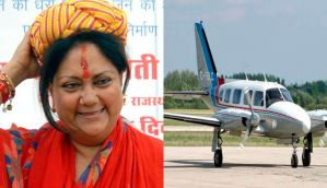 How old AgustaWestland choppers have left Rajasthan govt grounded