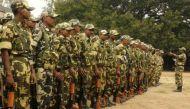 एक साथ 59 सीआरपीएफ कोबरा कमांडो के गायब होने पर जांच के आदेश