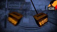 अलीगढ़: चुनाव से पहले हिंदू-मुसलमानोंं के बीच फिर से उभरा पुराना झगड़ा