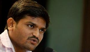 Mehsana riot case: Visnagar Court pronounces Hardik Patel guilty in 2015 rioting case; sentenced to 2 years imprisonment