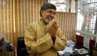 Kailash Satyarthi Nobel citation stolen; Twitter detectives know who to blame