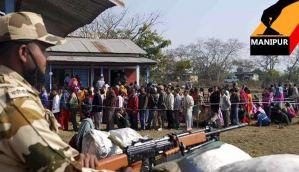 Manipur polls: continuing Naga blockade gives edge to Congress and CM Ibobi