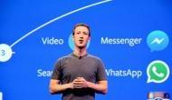 डोनाल्ड ट्रंप को Facebook मुखिया जकरबर्ग का करारा जवाब