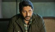 Arshad Warsi's Versova bungalow brought down by BMC