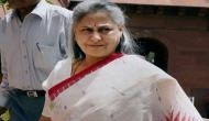 'Jaya Bachchan sounded like full blown hypocrite': BJP's scathing attack against SP leader