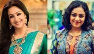 Vijay 61 : Nithya Menen replaces Jyothika in the Atlee film