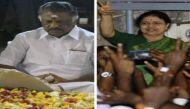 पन्नीरसेल्वम की बग़ावत: क्या 45 साल बाद तमिलनाडु इतिहास दोहराने के क़रीब है?