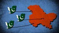 कश्मीर की आड़ में सोशल मीडिया पर पकिस्तानी सेना का प्रोपेगैंडा वीडियो
