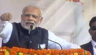 'NDA में कुछ लोग हैं जो दोबारा नरेंद्र मोदी को प्रधानमंत्री बनते नहीं देखना चाहते'