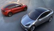 टेस्ला ने उम्मीद से पहले चीन में शुरू की अपनी इन कारों की डिलीवरी