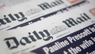Daily Mail has been branded an 'unreliable' source by Wikipedia