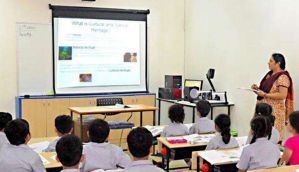 Bengal budget on Friday, last year's ambitious e-classrooms scheme yet to take off