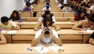 पेपर लीक होने के बाद बिहार कर्मचारी चयन आयोग की परीक्षा रद्द
