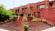 JNU students have spoken: 98% reject UGC Gazette on M.Phil/PhD admissions