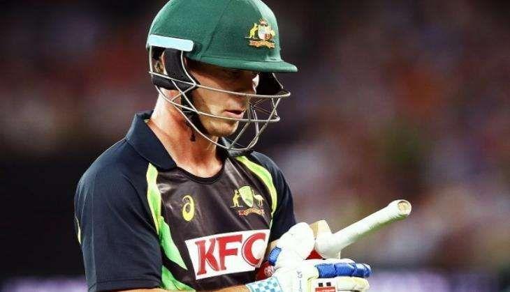 Australian vs Sri Lanka: Ben Dunk replaces injured Chris Lynn for T20 series
