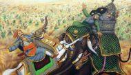 राजस्थान में बदलेगा इतिहास: महाराणा प्रताप ने हल्दीघाटी के युद्ध में अकबर को हराया था !