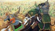 जानें महाराणा प्रताप कैसे बने 'कीका' से 'बाहुबली'