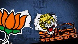 बीएमसी चुनाव: क़दम-क़दम पर भाजपा की पोल खोल रही शिवसेना