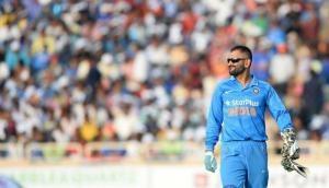 Is MS Dhoni Retiring From Twenty20 International Cricket